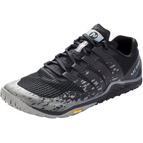 Merrell Trail Glove 5 Schoenen Heren, black